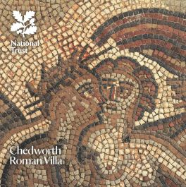 National Trust Chedworth Roman Villa Guidebook