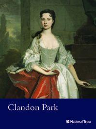 National Trust Clandon Park Guidebook