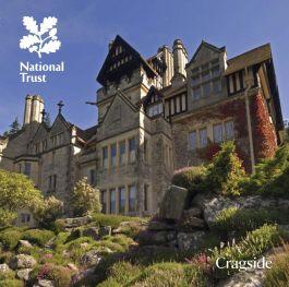 National Trust Cragside Guidebook