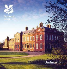 National Trust Dudmaston Guidebook
