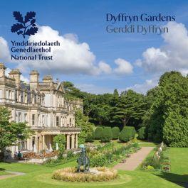 National Trust Dyffryn Gardens Guidebook