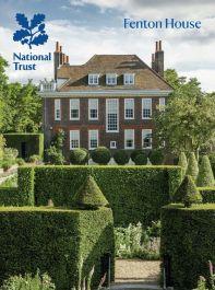 National Trust Fenton House Guidebook