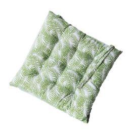 Fern Pattern Seat Pad
