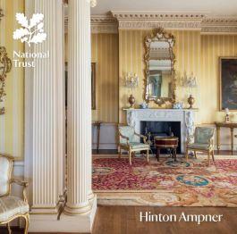 National Trust Hinton Ampner Guidebook 2020