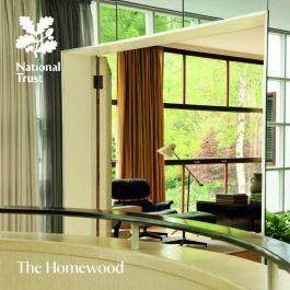 National Trust The Homewood Guidebook