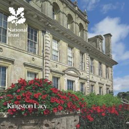 National Trust Kingston Lacy Guidebook