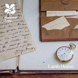 National Trust Lamb House Guidebook
