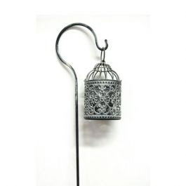 Bird Cage Tea Light Lantern