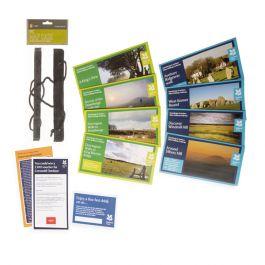 Stonehenge and Avebury Walking Challenge Pack