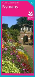 National Trust Nymans Outdoor Guidebook