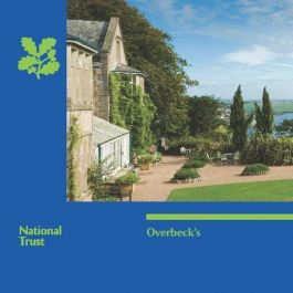 National Trust Overbeck's Guidebook