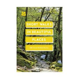 National Trust Short Walks in Beautiful Places