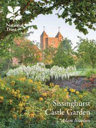National Trust Sissinghurst Castle Garden Guidebook