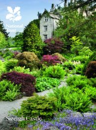 National Trust Sizergh Castle Guidebook