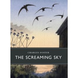The Screaming Sky by Charles Foster