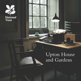 National Trust Upton House Guidebook
