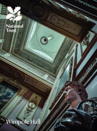 National Trust Wimpole Guidebook