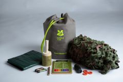 National Trust Nature Watch Hideaway Kit