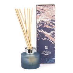 National Trust Grapefruit and Lime Reed Diffuser